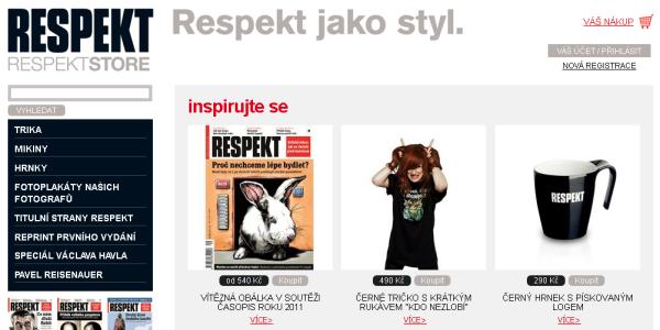 Respektstore.cz